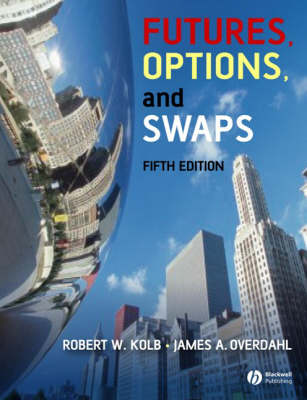 Futures, Options, and Swaps (Hardback)