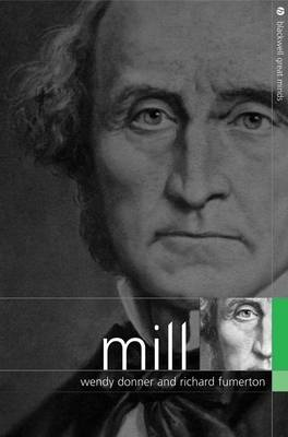 Mill - Blackwell Great Minds (Paperback)