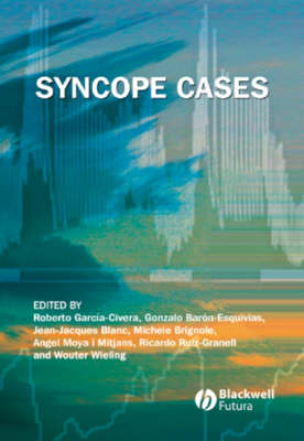 Syncope Cases (Paperback)