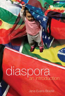 Diaspora: An Introduction (Hardback)