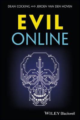Evil Online - Blackwell Public Philosophy Series (Paperback)