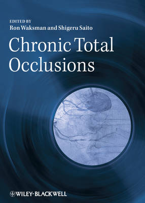 Chronic Total Occlusions (Hardback)