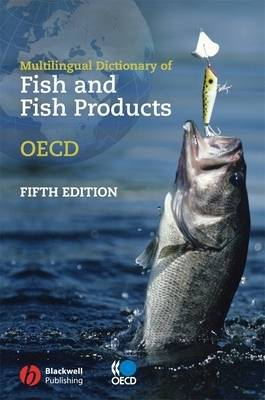 Multilingual Dictionary of Fish and Fish Products (Hardback)