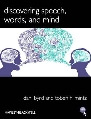 Discovering Speech, Words, and Mind (Paperback)