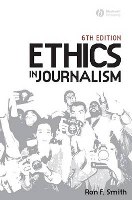 Ethics in Journalism (Paperback)