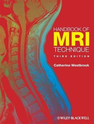 Handbook of MRI Technique (Paperback)