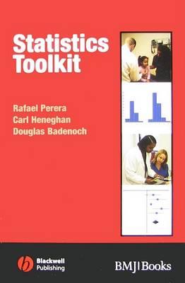Statistics Toolkit - EBMT-EBM Toolkit Series (Paperback)