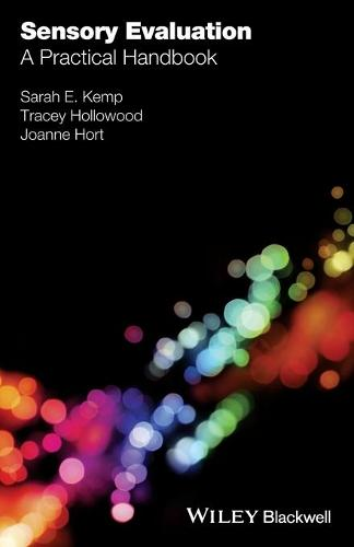 Sensory Evaluation: A Practical Handbook (Paperback)