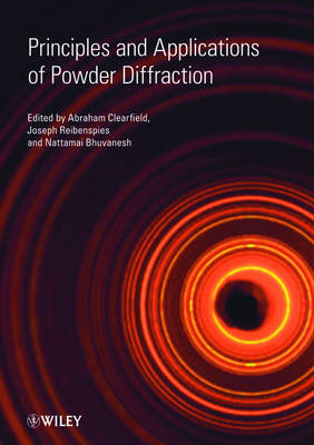 Principles and Applications of Powder Diffraction (Hardback)