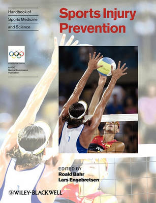 Handbook of Sports Medicine and Science: Sports Injury Prevention (Paperback)