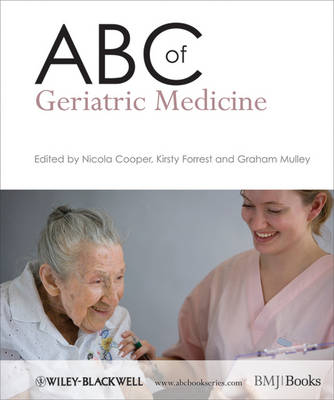 ABC of Geriatric Medicine - ABC Series (Paperback)
