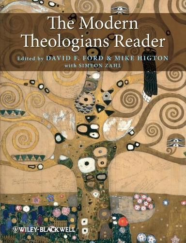 The Modern Theologians Reader (Paperback)