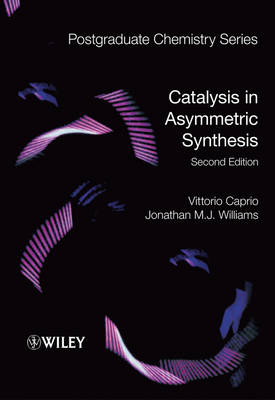 Catalysis in Asymmetric Synthesis (Paperback)