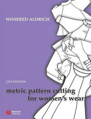 Metric Pattern Cutting for Women's Wear (Hardback)