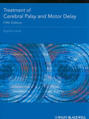 Treatment of Cerebral Palsy and Motor Delay (Paperback)