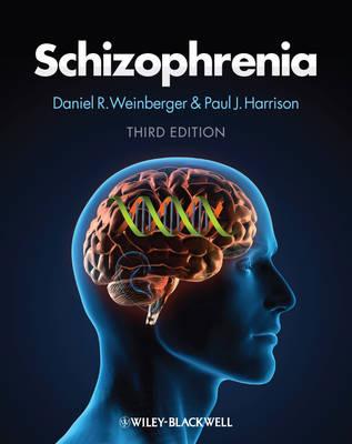 Schizophrenia (Hardback)