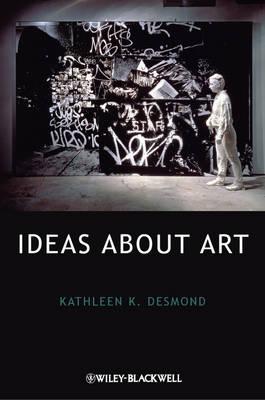 Ideas About Art (Hardback)