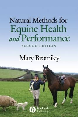 Natural Methods for Equine Health and Performance (Paperback)