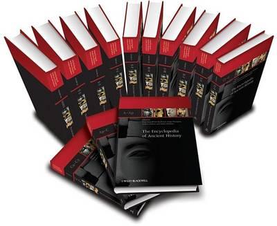 The Encyclopedia of Ancient History (Hardback)