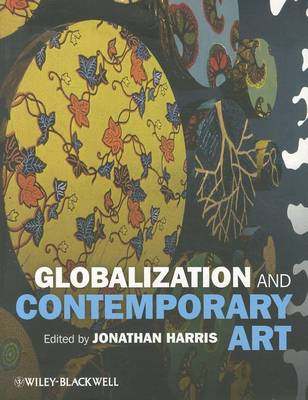 Globalization and Contemporary Art (Paperback)