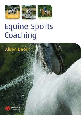 Equine Sports Coaching (Paperback)