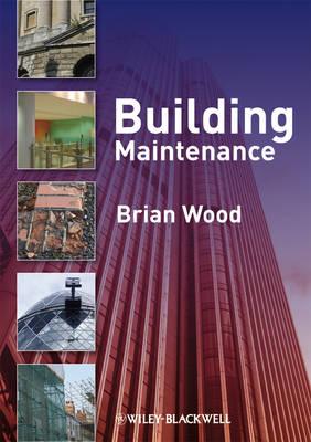 Building Maintenance (Paperback)