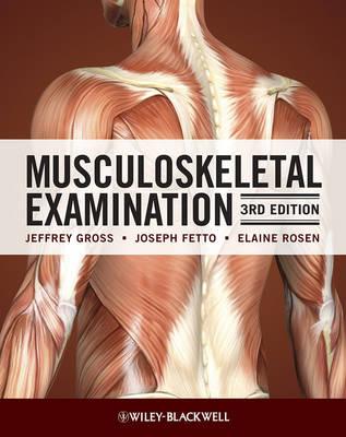 Musculoskeletal Examination (Paperback)
