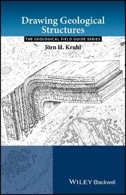 Drawing Geological Structures - Geological Field Guide (Paperback)