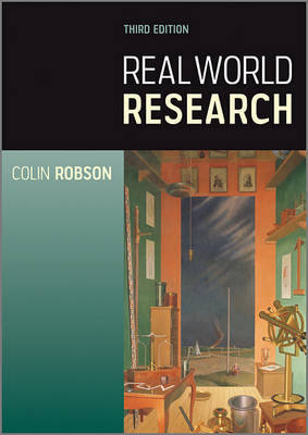 Real World Research (Paperback)