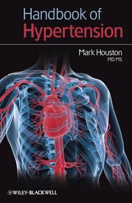 Handbook of Hypertension (Paperback)