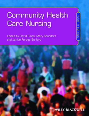 Community Health Care Nursing (Paperback)