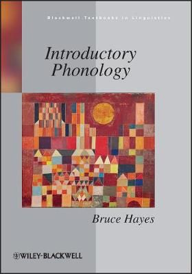 Introductory Phonology - Blackwell Textbooks in Linguistics (Paperback)