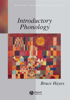 Introductory Phonology - Blackwell Textbooks in Linguistics (Hardback)