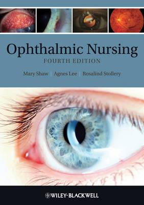 Ophthalmic Nursing (Paperback)
