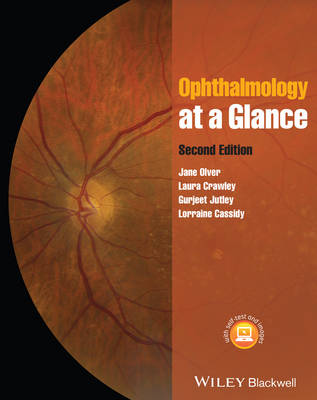 Ophthalmology at a Glance - At a Glance (Paperback)