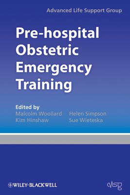 Pre-hospital Obstetric Emergency Training (Paperback)