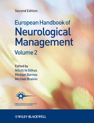 European Handbook of Neurological Management (Hardback)