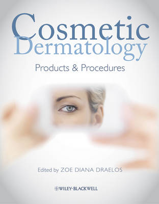 Cosmetic Dermatology (Hardback)