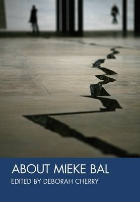 About Meike Bal - Art History Special Issues (Paperback)