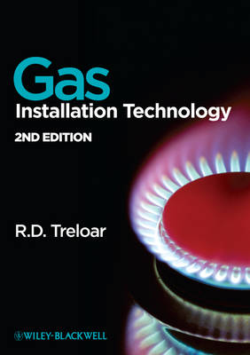 Gas Installation Technology (Paperback)