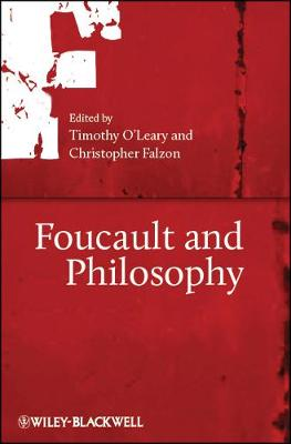 Foucault and Philosophy (Hardback)
