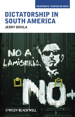 Dictatorship in South America - Viewpoints / Puntos de Vista (Paperback)