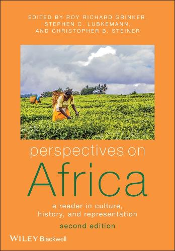 Perspectives on Africa: A Reader in Culture, History and Representation - Global Perspectives (Paperback)