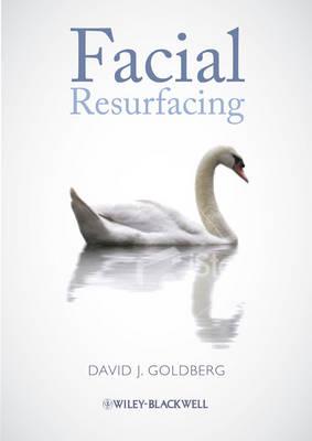 Facial Resurfacing (Hardback)