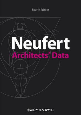 Architects' Data (Paperback)
