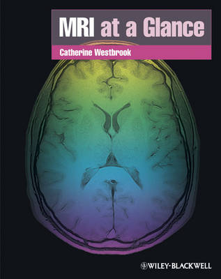 MRI at a Glance - At a Glance (Paperback)