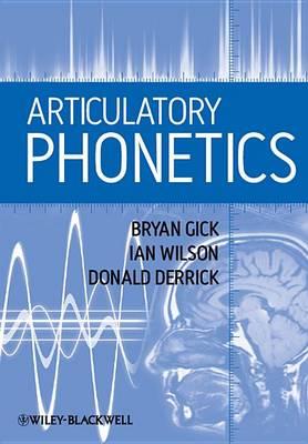 Articulatory Phonetics (Hardback)