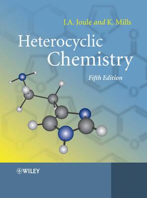 Heterocyclic Chemistry (Hardback)
