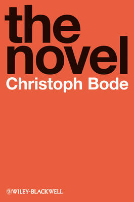 The Novel: An Introduction (Paperback)