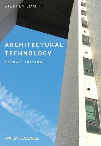 Architectural Technology (Paperback)